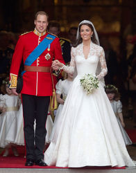 Пикантные фото жены принца Уильяма