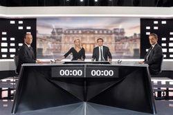 Олланд и Саркози