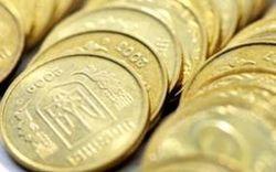 Дефицит государственного бюджета Украины
