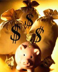 Дефицит баланса текущих операций США