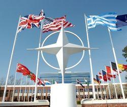 Делегация НАТО