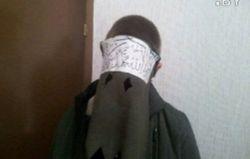 жлобинский «террорист»