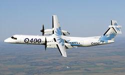 DHC-8-Q400