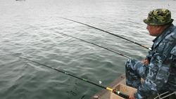День рыбака в Астрахани
