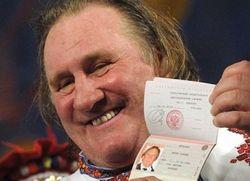 В ФМС прокомментировали процедуру получения Депардье гражданства