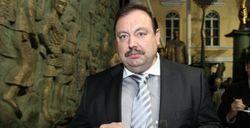 Депутат Гудков о компании «Оскордъ» и диктате Владимира Путина