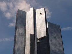 Германский ЦБ заподозрил Deutsche Bank