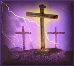 Девятерых верующих в храме убила молния