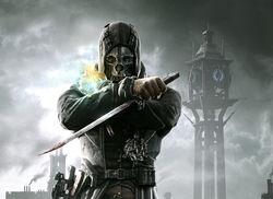 Dishonored приковал внимание геймеров