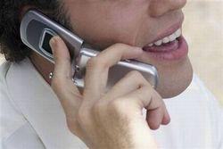 разговоры мобильных абонентов
