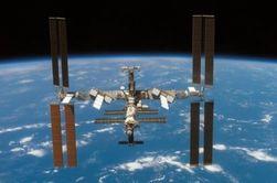 Длительные полеты смертельно опасны для космонавтов
