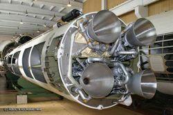 """Для """"автомобилей будущего"""" адаптировали водородные ракетные двигатели"""