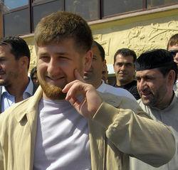 Для чего Рамзан Кадыров снимет свою дочь в клипе?