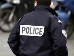 Питание иностранных полицейских