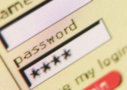 Компьютерные пароли