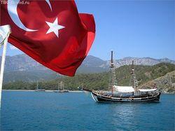 Срок безвизового пребывания в Турции