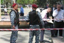 Днепропетровские террористы