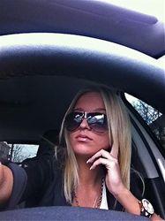 Дочь харьковского депутата сбила на «зебре» пешехода и сбежала