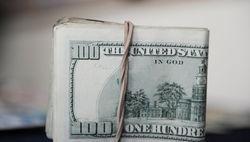 """Доллар на """"черном рынке"""" Узбекистана"""