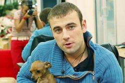 Дом-2: Алексей Авдеев