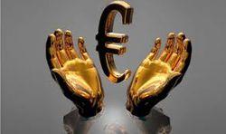 ЕЦБ не изменил учетную ставку в 0,75 процента