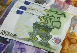 Снижение доверия к евро