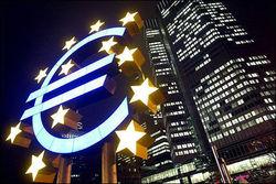 ЕЦБ о евро