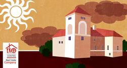 EKOCENTRS: Латвийский рынок недвижимости – это не только Юрмала и Рига