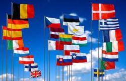 В октябре инфляция в Евросоюзе снизилась
