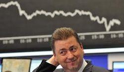 Фондовые торги на биржах Европы прошли в «медвежьем» настрое
