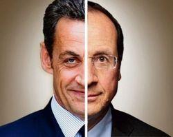 Избрание Олланда президентом