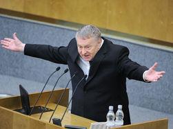 Единая Россия и ЛДПР