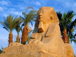 туриндустрия в Египте