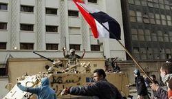 Зачистка в Египте: «Братья-мусульмане» массово отправляются в неволю