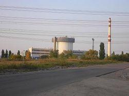 Энергоблок АЭС