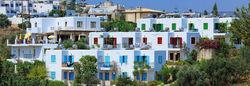 Рынок жилой недвижимости Греции