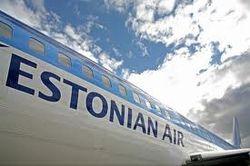 Кредит ещё на 16,6 млн. евро получила Estonian Air