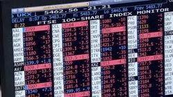 Итоги среды: биржи Европы попали в красную зону