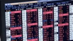 Фондовые площадки Европы начали торги без единой динамики.
