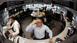 Биржи Европы продемонстрировали рост после решения суда ФРГ