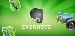 Из-за атаки хакеров сервис Evernote сбросил все пароли. Утечки данных нет