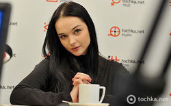 Евгения Диордийчук