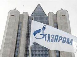 "Еврокомиссия грозит ""Газпрому"" штрафом"