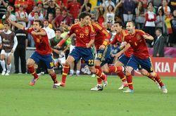 финал Евро-2012