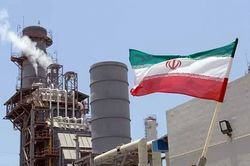 Европа импортирует иранскую нефть
