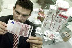 Европейцы не в восторге от евро