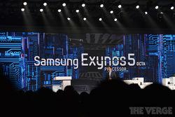 ZTE и Huawei отказались от процессоров Exynos 5