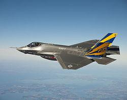 Истребитель 5 поколения ВВС США дал трещину – полеты остановлены