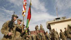 Чего добился Афганистан за 12 лет присутствия войск США
