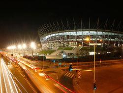 ФРГ требует переноса Евро-2012